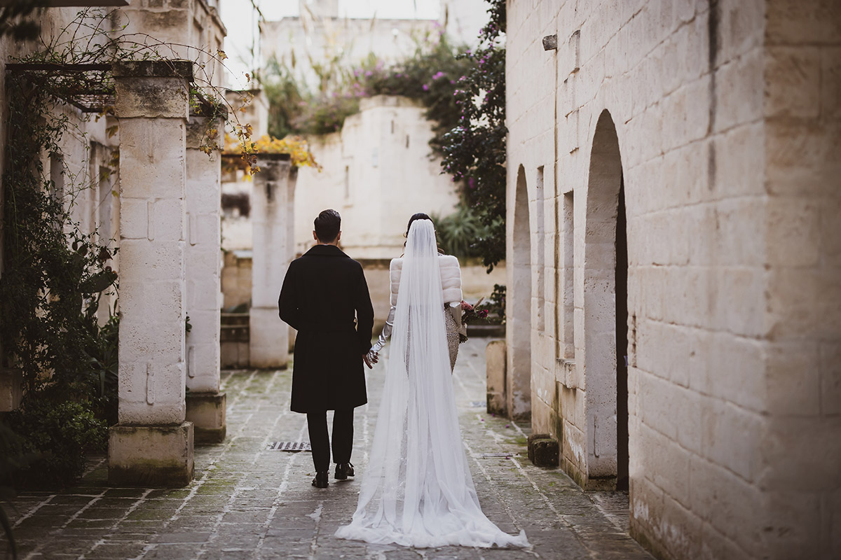 Winter Wedding in Borgo Egnazia